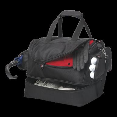 IND207 - Supreme Double Decker Golf Bag