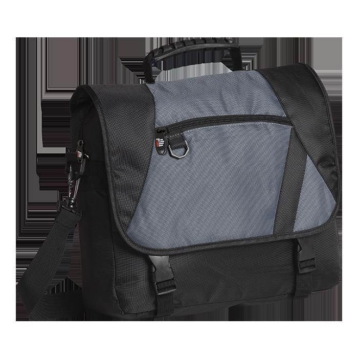 IND401 - Charter Laptop Bag