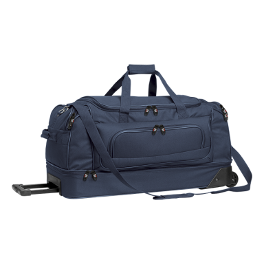 Double Decker Trolley Bag