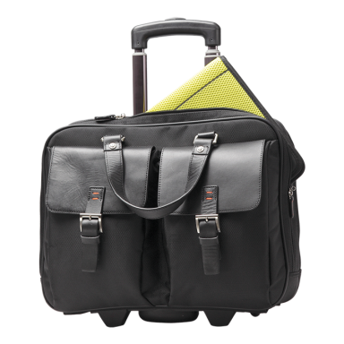 Europa Laptop Trolley Bag