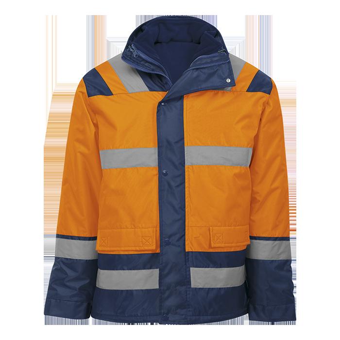 Blaze 4-In-1 Jacket (BLA4-JAC)