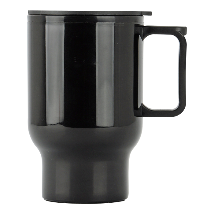 BW0024 - 475ml Double Wall Polypropylene Mug