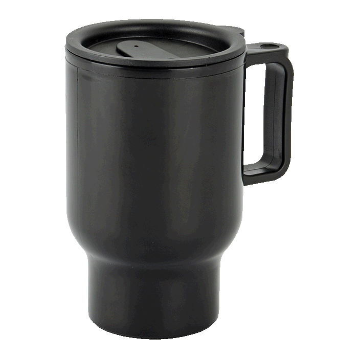 475ml Double Wall Polypropylene Mug | BrandCo Enterprises