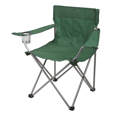 Folding Outdoor Chair - 600D