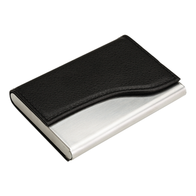 Curved Business Card Case