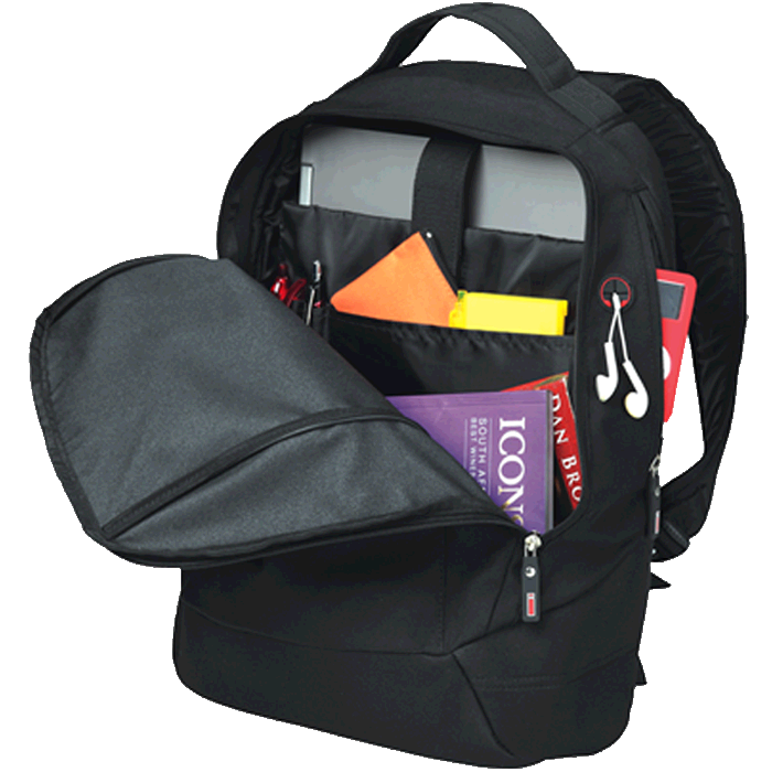 Naples Backpack