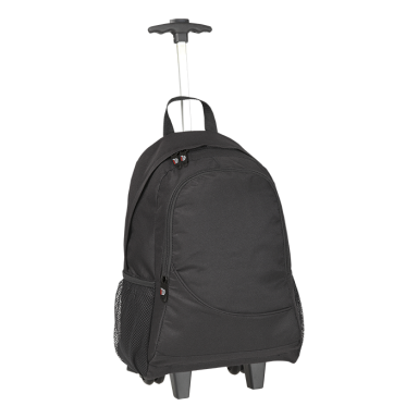 Verona Laptop Trolley Backpack