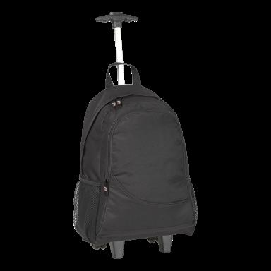 Verona Laptop Trolley Backpack
