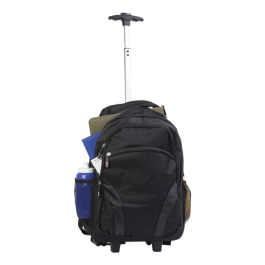 Pesaro Laptop Trolley Backpack