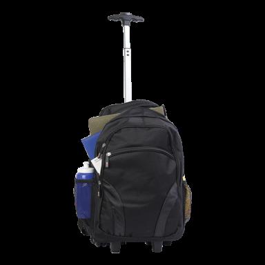 Pesaro Laptop Trolley Backpack