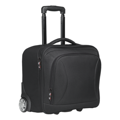Lazio Laptop Trolley Bag