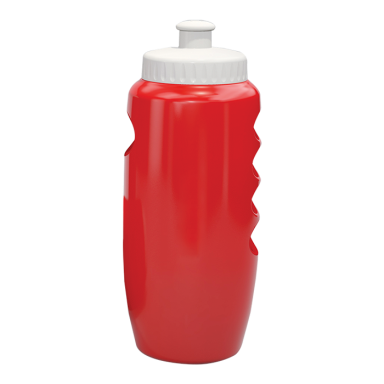 500ml Cross Train Water Bottle