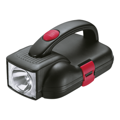 Flashlight Toolbox Set