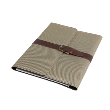 Out of Africa A4 Notebook