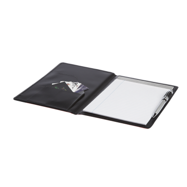 Curved Design A5 Folder