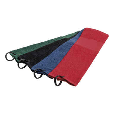 100% Cotton Golf Towel