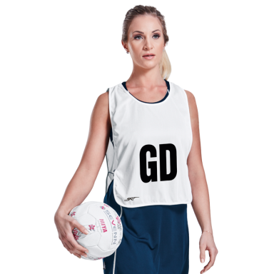 BRT Players Bib - Set of 7