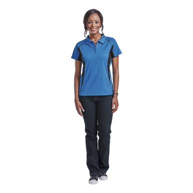 Ladies Flash Golfer