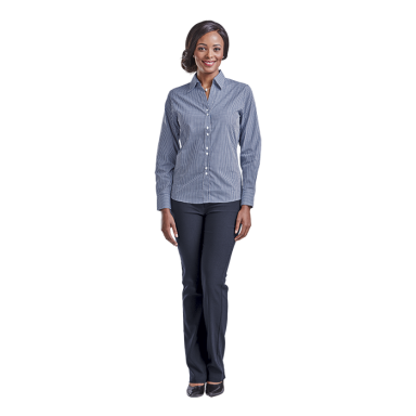 Ladies Sentinel Blouse Long Sleeve