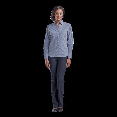 Ladies Sentinel Blouse Long Sleeve