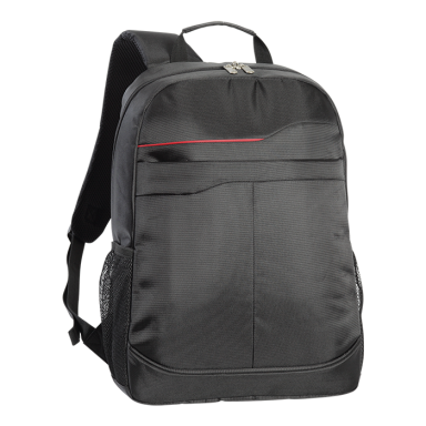 Colour Lined Backpack