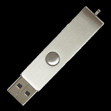 Executive Metal USB