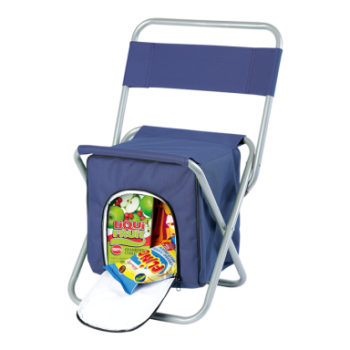 Birdseye Picnic Chair Cooler