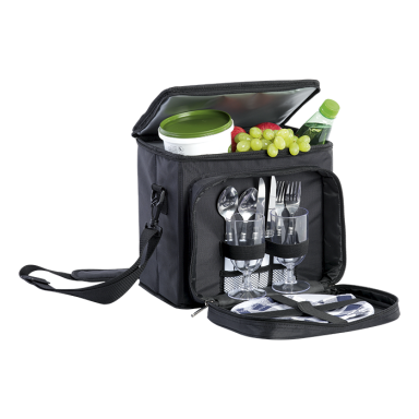 Two Person Picnic Cooler and Chair
