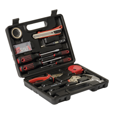 13 Piece Home Tool Set