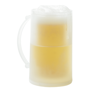 Freeze Gel Beer Mug