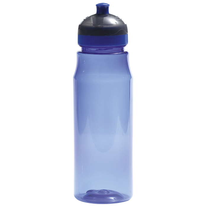 700ml Twist Cap Pop Up Lid AS Water Bottle