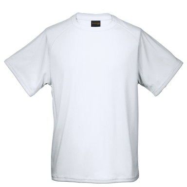 135g Kiddies Polyester T-Shirt