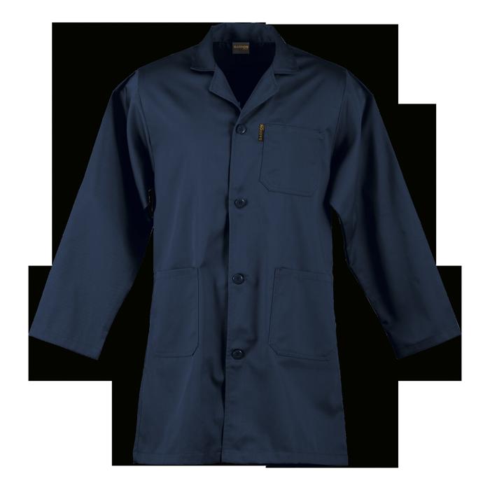 Barron Poly Cotton Dust Coat (CS-DUST)