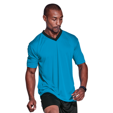 BRT Electric Soccer Shirt