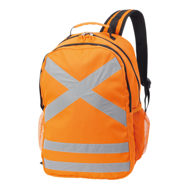 Reflective Safety Backpack