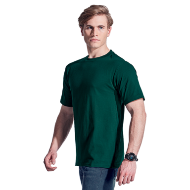 180g Barron Crew Neck T-Shirt