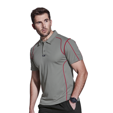 BRT Speedster Golf Shirt
