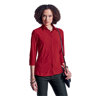 Ladies Geneva Blouse