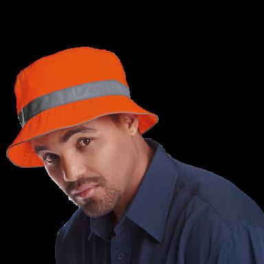 Hi-Vis Floppy Hat