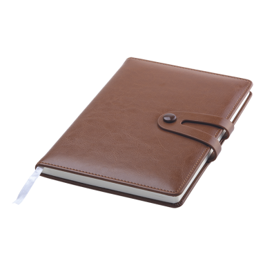 Exclusive Double Strap Design Notebook
