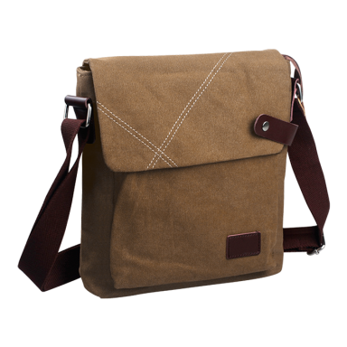 Out of Africa Sling Bag with Front Pocket