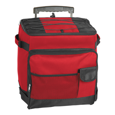 Trolley Cooler with Carry Handles