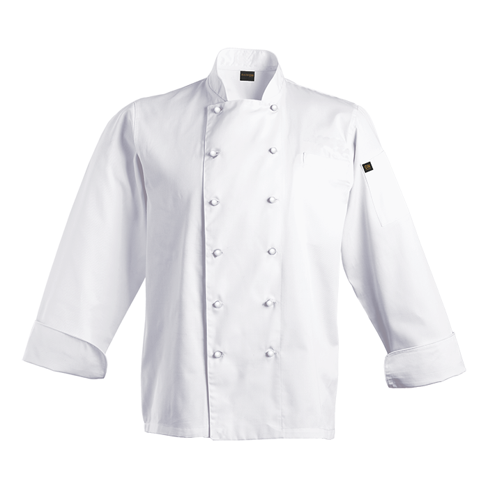 Custom Chef Wear - Jackets Vincent - East London Eastern