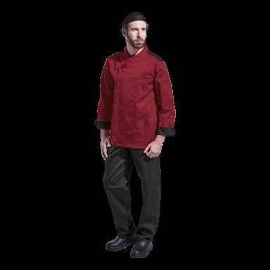 Roma Chef Jacket