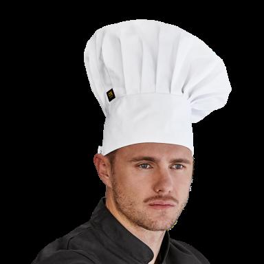 Chef Mushroom Hat