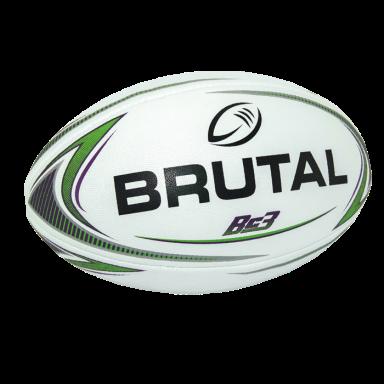 Brutal Rugby Ball - BC3 V2
