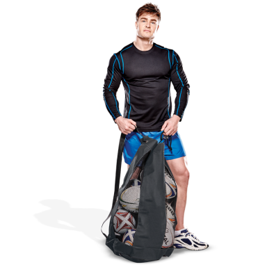 BRT Dry Tech Ball Bag