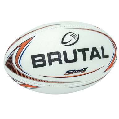Brutal Rugby Ball - S001 V2