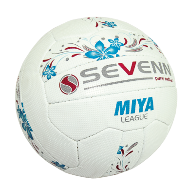 Sevenn Miya League V2 Netball Ball