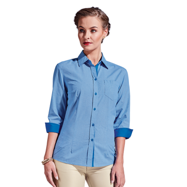 Ladies Madison Blouse